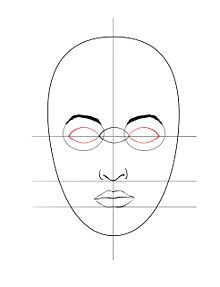 9 11 Easy Drawings Draw A Face Drawing Projects Drawings Art Drawings Art