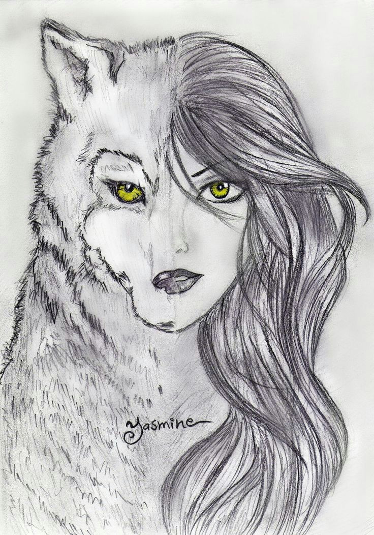 Draw A Cool Wolf Pin by Evelyn Bone On Drawing In 2019 Drawings Art Art Drawings