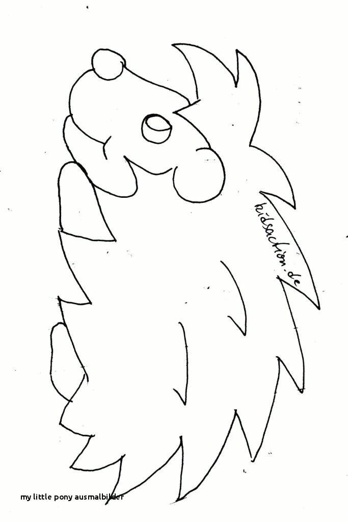 Drawing A Cartoon Pony My Little Pony Malvorlage Meilleur De Stock Malvorlagen Prinzessin
