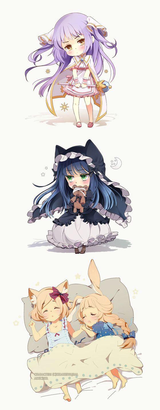 Drawing Anime Monsters Https S Media Cache Ak0 Pinimg Com 564x Cb 01 0d