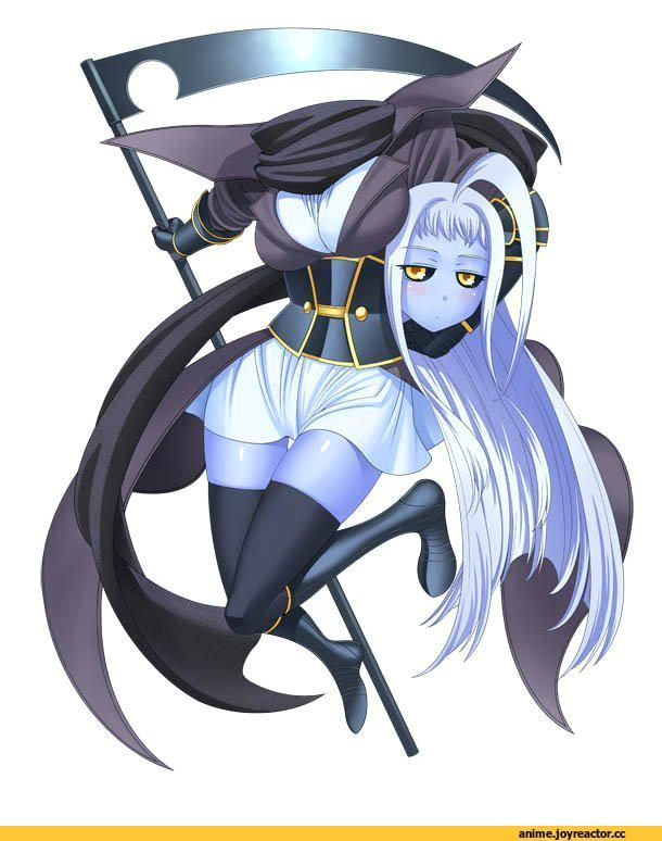 Drawing Anime Monsters Monster Musume No Iru Nichijou Lala Anime Monster Musume