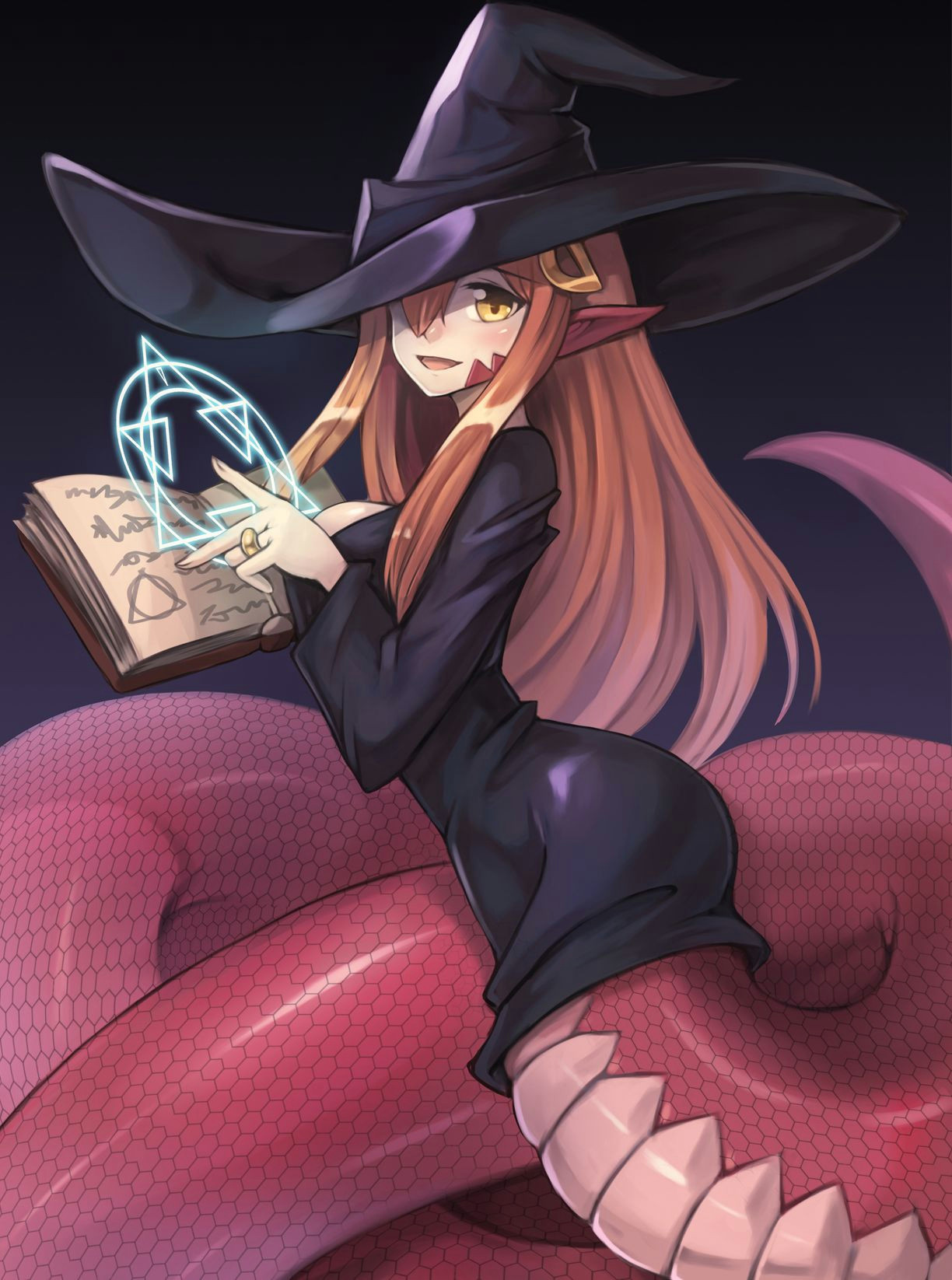 Drawing Anime Monsters Pin by Draco On Monster Girls In 2019 Pinterest Monster Musume