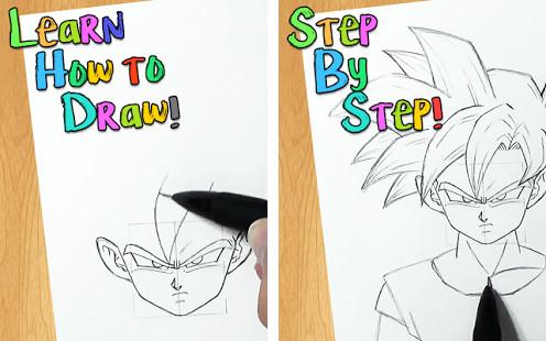 Drawing Cartoons 2 Pro 4pda How2draw Dragon Ball Z Apk Download Latest Version 1 0 1 Com