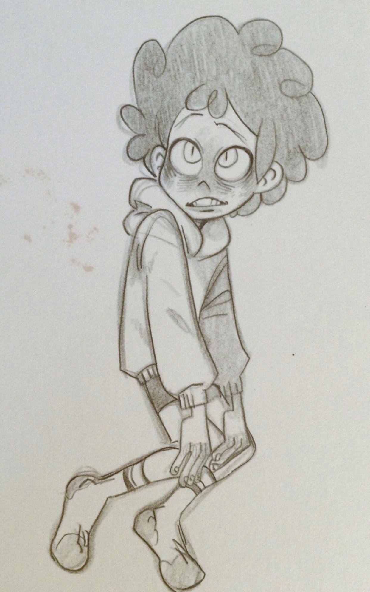 Drawing Cartoons Love I Love This Style who is This Max Camp Camp Fanart