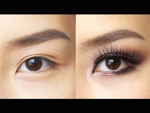 Drawing Droopy Eyes 6 Must Watch Makeup Tutorials for asian Eyes asian Eyes to Draw