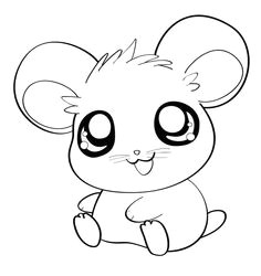 Drawing Easy Hamster 13 Best Draw Hamsters Images Drawing Tutorials Easy Drawings