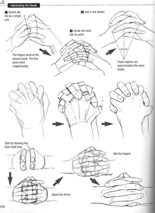 Drawing Hands Manga Drawing Hands Drawing Hands Pinterest Zeichnen Hande Und