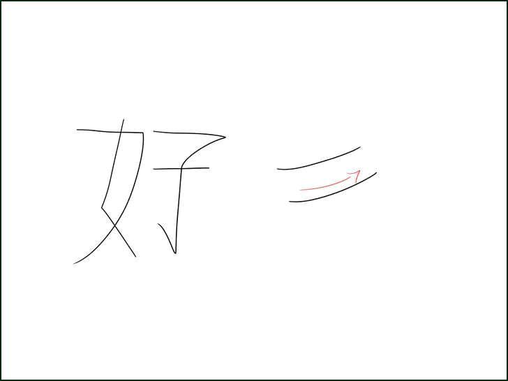 Drawing Japanese Characters Draw Kanji Translation Lovely I Pinimg 750x E0 Df 0d E0df0d13bfbd6fb