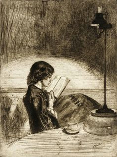 Drawing Of A Boy and Girl Reading 285 Best Readers Reading Images On Pinterest Books to Read I