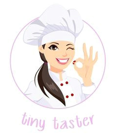 Drawing Of A Girl Cooking Free Cartoon Girl Chef Cook Vector Illustration Illustration