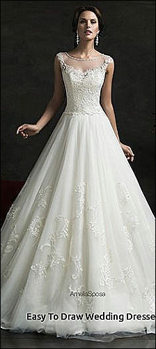 Drawing Of A Girl In A Wedding Dress 22 Cream Wedding Dresses Earthscapescentralvalley