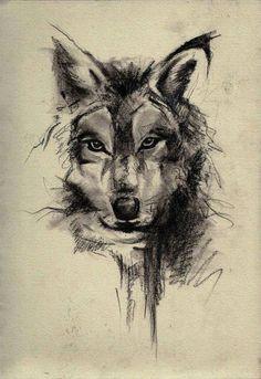 Drawing Of A Wolf Dog 73 Amazing Wolf Tattoo Designs Ink Wolf Tattoos Tattoos Wolf