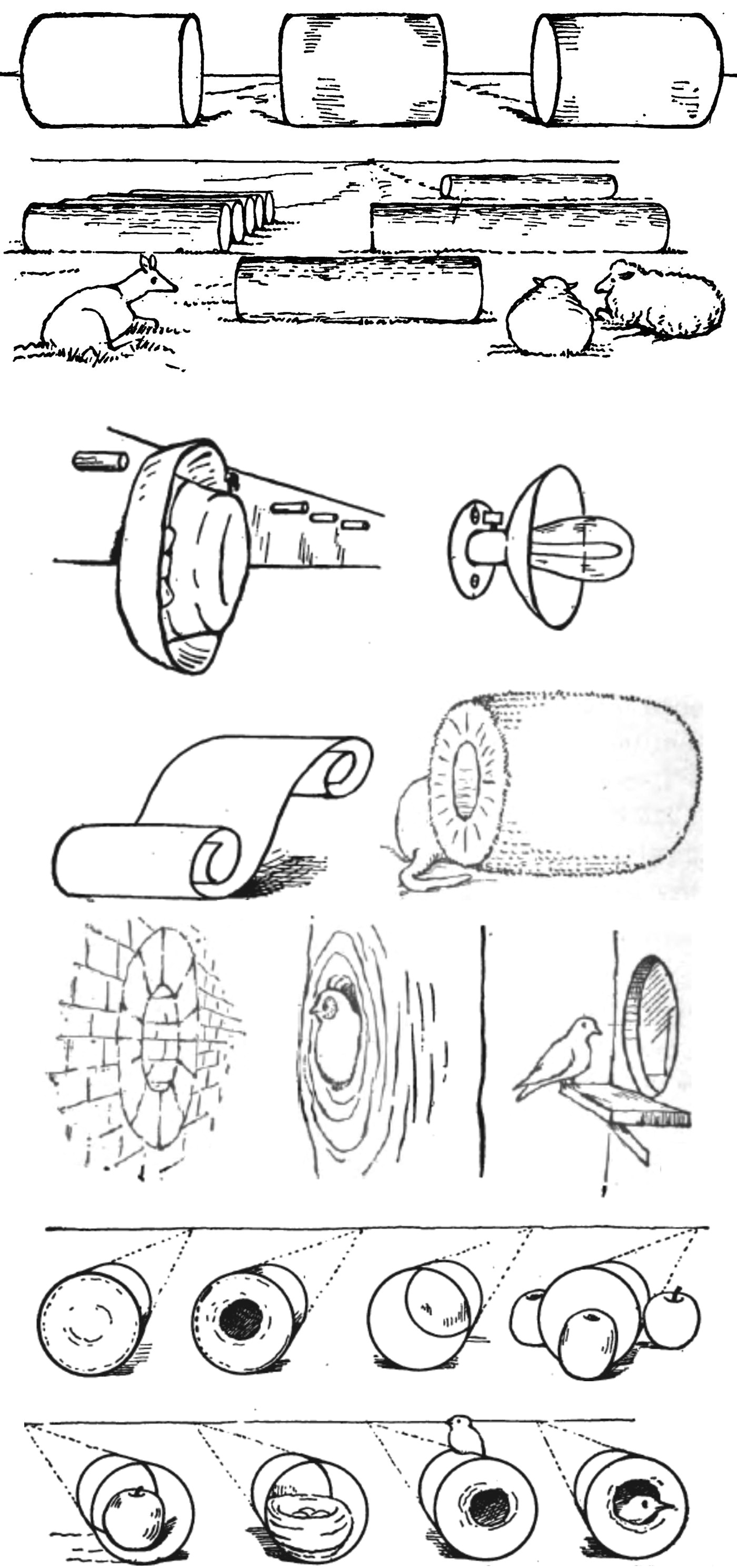 Drawing Things In Text How to Draw What You See by Drawing Basic Shapes First Easy Way to