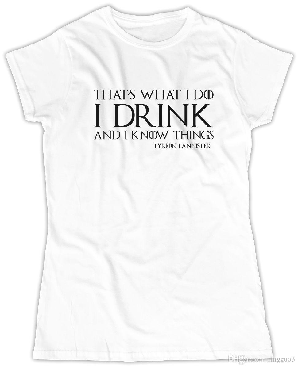 Drawing Things T Shirt Groa Handel Winter ist Gekommen T Shirt Jon Snow top Frauen T Shirt