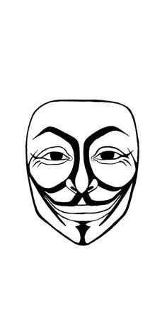 Drawing V for Vendetta Die 130 Besten Bilder Von V for Vendetta Anon Anonymous