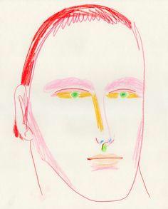 Drawing Yellow Eyes 52 Best Desenhos Images Drawings Drawing S Printmaking