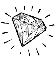 Drawings Easy Diamond 7 Best Holding Daimond Images Drawings Sketches Drawing Hands