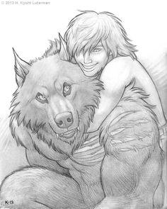 Drawings Of A Were Wolf 53 Best Werewolf Drawings Images Werewolf Werewolves Fantasy Art