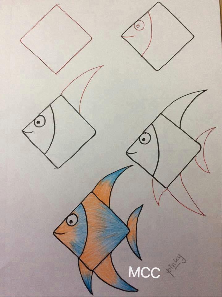 Easy Drawing for Kindergarten La Imagen Puede Contener Dibujo Kinder Drawings Easy Drawings