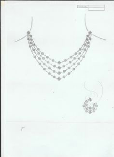 Easy Drawing Necklace 220 Best Jewellery Sketchs Images Jewellery Sketches Jewelry