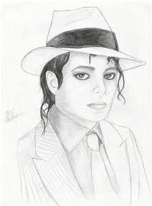 Easy Drawings Michael Jackson A Drawa 79 Michael J Cool Things to Draw Michael Jackson