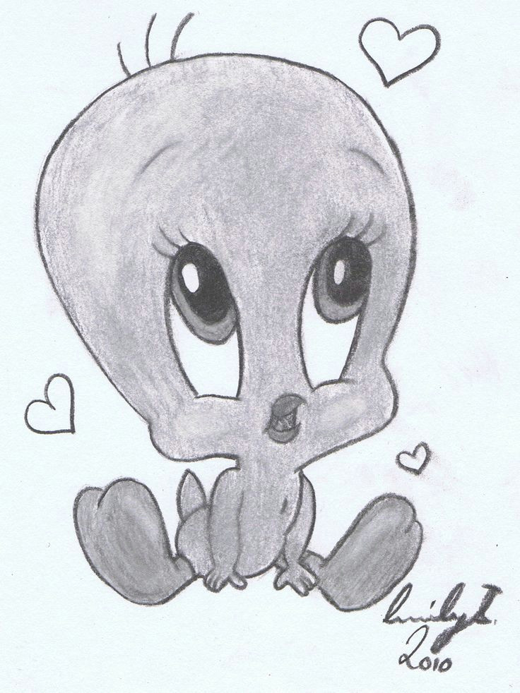 Easy Drawings that are Cute Cute Drawings Dr Odd Stuff I Like Drawings Cute Drawings