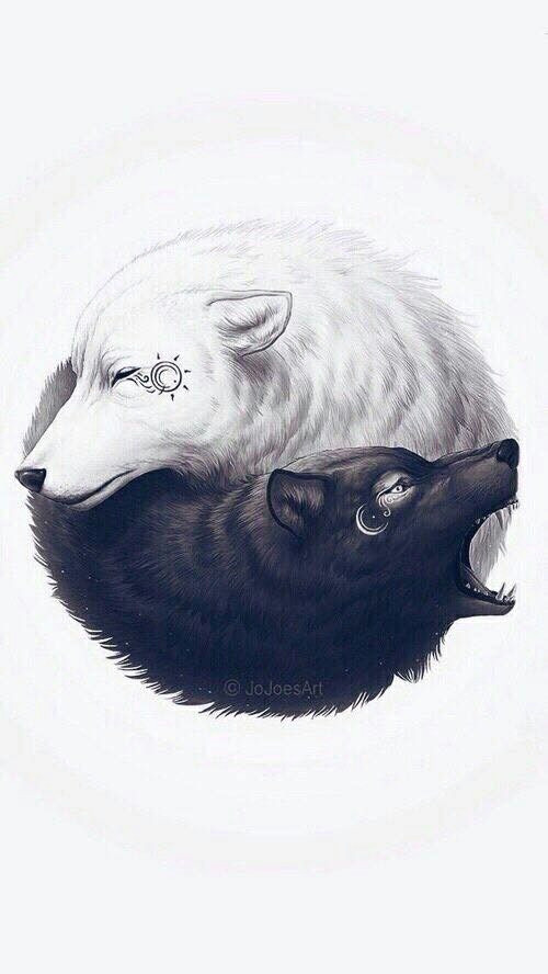 Exo D.o Wolf Drawing Wolves Fanart Exo Exo Fan Art Exo Monster