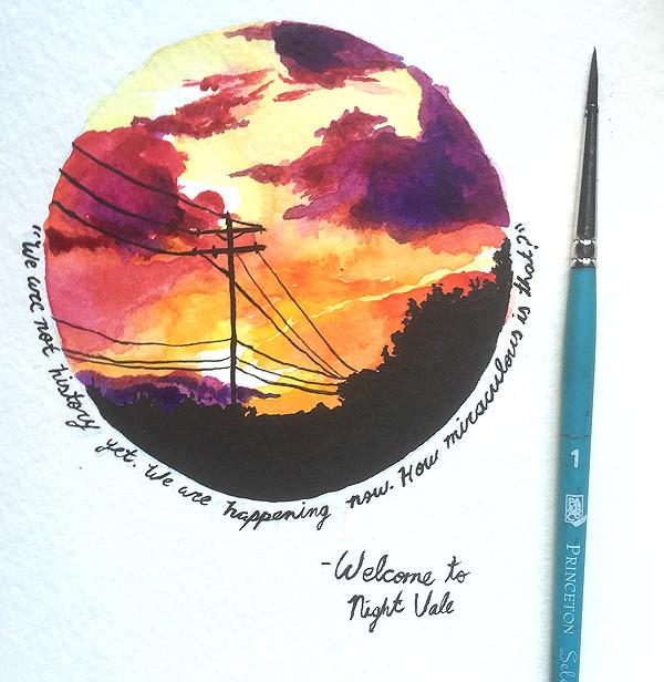 Watercolor Drawing Tumblr Watercolor Illustration Tumblr Watercolor Art Ideas and Tips