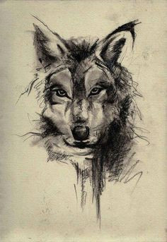 Wolf Drawing Charcoal 73 Amazing Wolf Tattoo Designs Ink Wolf Tattoos Tattoos Wolf