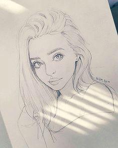 Girl Drawing Template 741 Best Art Ideas Images In 2020 Art Sketchbook Art Art