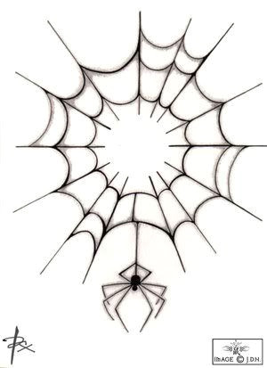 How to Draw A Spider Web Easy Auto Racing Graphics On Spider Web Tattoo Graphics Pictures