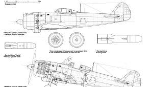 0 and 1 Drawing asisbiz Artwork Nakajima Ki 84 Hayate Ko Technical Drawing 1 48 Scale 0d