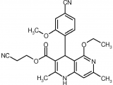 0305 Drawing Ep2132206b1 Substituierte 4 Aryl 1 4 Dihydro 1 6 Naphthyridinamide