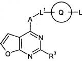 0305 Drawing Wo2007079861a1 Neue Zyklisch Substituierte Furopyrimidin Derivate