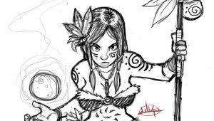 1 Drawing Per Day Girl A Day 1 by Luigil On Deviantart Luigil Luigi Lucarelli