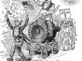 1920s Cartoon Drawing 1920 Prohibition Political Cartoons Politics In Numerous Ways