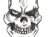 3 Skulls Drawing 41 Best Skull Drawings Images Drawings Skulls Paintings