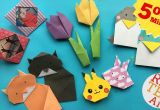 5 Minute Crafts Easy Drawing Tricks Best 5 Minute Crafts 5 Quick Easy origami Projects Easy