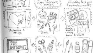 A List Of Drawing Ideas Drawings Sketches Doodles and Occasional Random Stories by