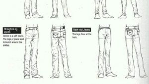 Anime Cargo Pants Drawing Reference for Drawing Pants Drawing People Drawings