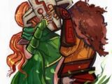 Anime Drawing Dota 2 140 Best Dota 2 Fan Art Images Fan Art Fanart Dota 2