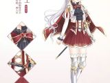 Anime Drawing Dress Up Miracle Nikki Drawing Anime Ideas and Reference Vetement Manga