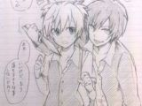 Anime Drawing Karma Akabane 65 Best assassination Classroom Images Anime Guys Drawings Anime
