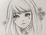 Anime Eyes Girl Drawing 90k Followers Omg I Could Hardly Believe My Eyes