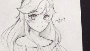 Anime Oc Drawings My Oc Mimi Kawaii Oc Manga Anime Art Ocs Traditional
