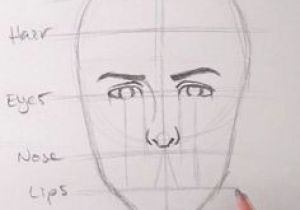 Beginner Easy Stuff to Drawing How to Draw Faces for Beginners Simple Rapidfireart In