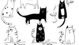 Black Drawing Salve Dogs Die 889 Besten Bilder Von Cats Dogs In 2019 Drawings Cat Art