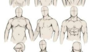 Body Parts Drawing Easy 34 Best Drawing Male Anatomy Images Character Design