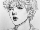 Bts V Easy Drawings 1252 Best A Bts Drawingsa Images In 2019 Draw Bts Boys Drawing