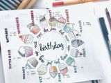 Bullet Journal Drawing Ideas 33 Simple Bullet Journal Ideas to Simplify Your Daily